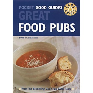 Great Food Pubs (Pocket Good Guides)