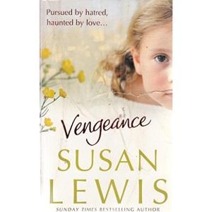 SUSAN LEWIS VENGEANCE