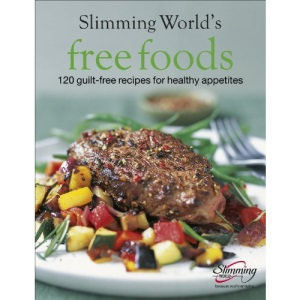 Slimming World Free Foods: Guilt-free Food Whenever You're Hungry