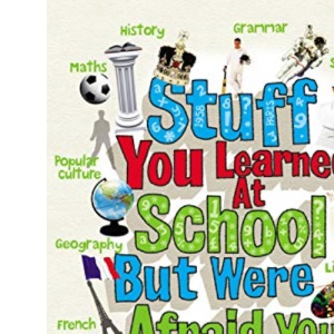 Stuff You Learnt at School But Were Afraid You'd Forgotten