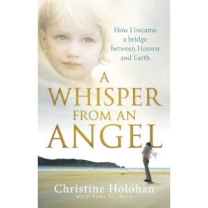 A Whisper from an Angel: How I Became a Bridge Between Heaven and Earth
