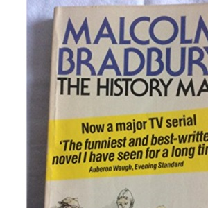The History Man (Arena Books)