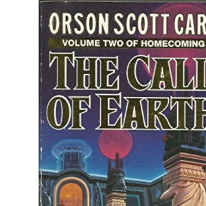 The Call of Earth (Homecoming Vol 2)