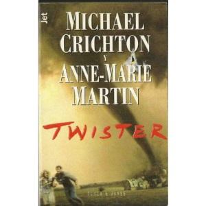 Twister: The Original Screenplay
