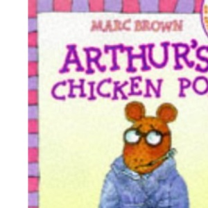 Arthur's Chicken Pox (An Arthur Adventure)