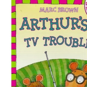 Arthur's TV Trouble (Red Fox picture books)