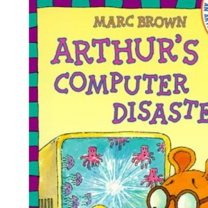 Arthur's Computer Disaster (Red Fox picture book)