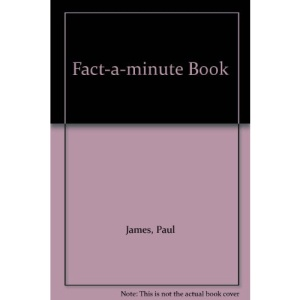 Fact-a-minute Book