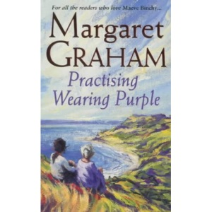 Practising Wearing Purple