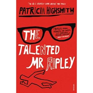 The Talented Mr. Ripley (A Ripley Novel, 1)