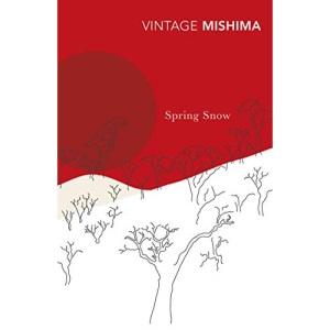 Spring Snow (Vintage Classics)