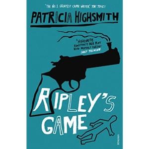 Ripley's Game (A Ripley Novel, 3)