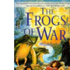 The Frogs of War