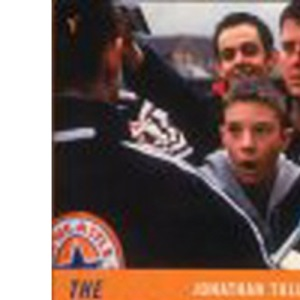 The Season Ticket