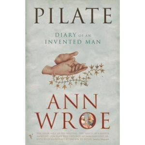 Pilate: The Diary of an Invented Man