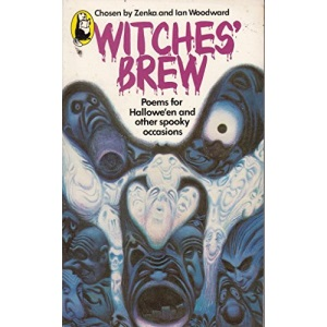 Witches' Brew: Spooky Verse for Hallowe'en (Beaver Books)