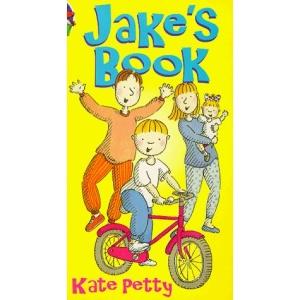 Jake's Book (Red Fox Read Alone)
