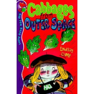 Cabbages from Outer Space (Red Fox Read Alone)