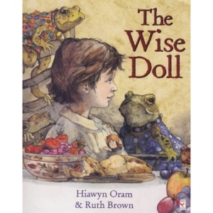 The Wise Doll (Picture book)