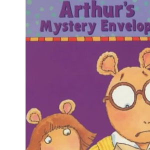 Arthur's Mystery Envelope (Red Fox young fiction)