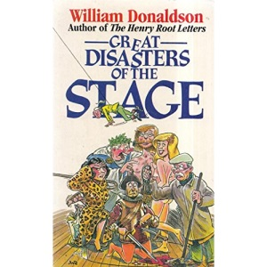 Great Disasters of the Stage
