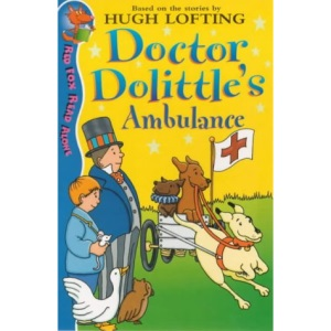 Doctor Dolittle and the Ambulance (Red Fox Read Alone)