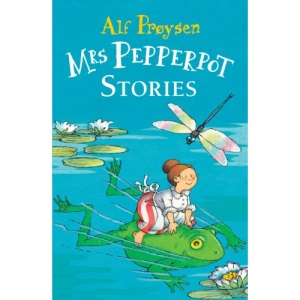 Mrs Pepperpot Stories (Red Fox Summer Reading Collections)