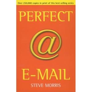 Perfect E-mail