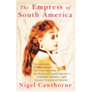 The Empress of South America