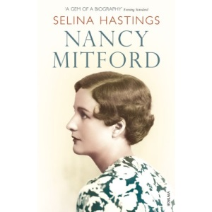 Nancy Mitford (Vintage Lives)