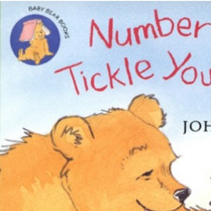 Number One, Tickle Your Tum (Baby Bear Books)