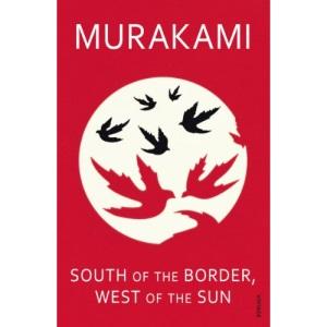 South of the Border, West of the Sun: Haruki Murakami