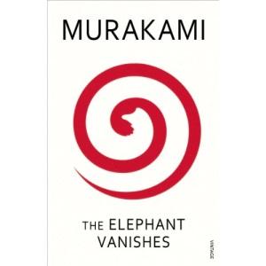 The Elephant Vanishes: Haruki Murakami