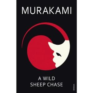 A Wild Sheep Chase: Haruki Murakami