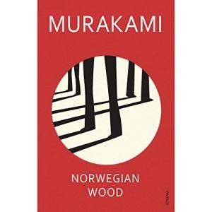 Norwegian Wood: Haruki Murakami
