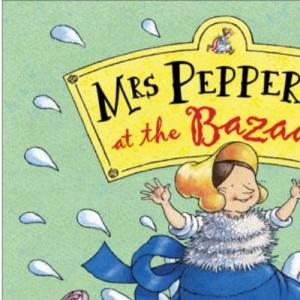 Mrs Pepperpot at the Bazaar (Mrs Pepperpot Picture Books)