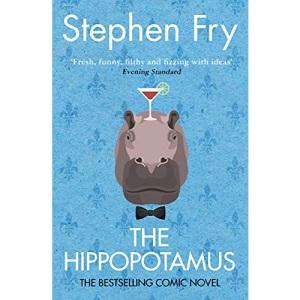 The Hippopotamus: Fry Stephen