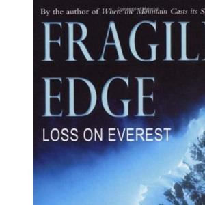 Fragile Edge: Loss on Everest