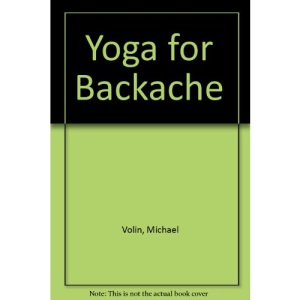 Yoga for Backache