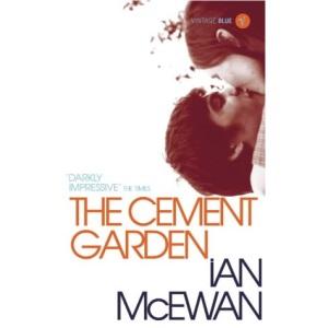The Cement Garden (Vintage Blue)