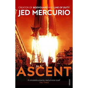 Ascent: From the creator of Bodyguard and Line of Duty