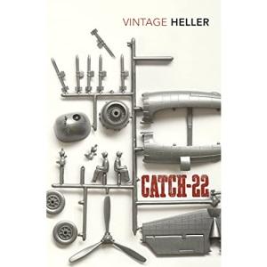 Catch-22 (Vintage Classics): Heller Joseph