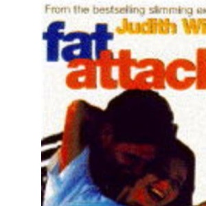 Fat Attack: The No-hunger Way to a Fitter, Leaner Body and a Healthy Heart (Vermilion arrow)