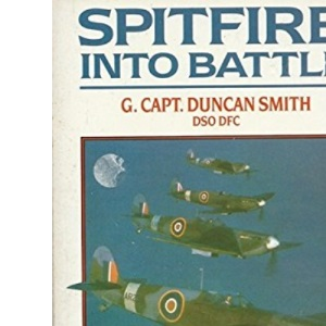 Spitfire into Battle