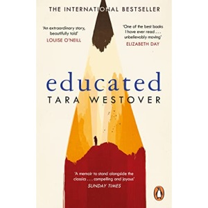 Educated: The international bestselling memoir