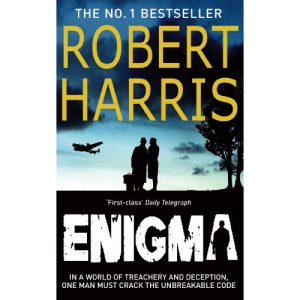Enigma: Robert Harris