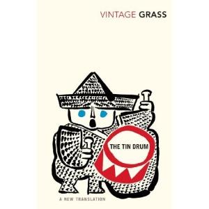 The Tin Drum (Vintage Classics)