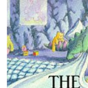 The Monster Bed (Red Fox Picture Books)