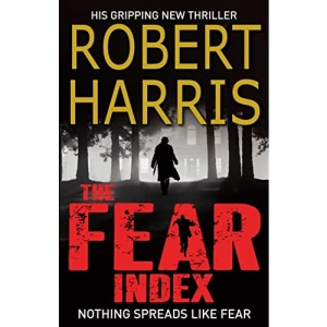 The Fear Index: Soon to be a major TV drama