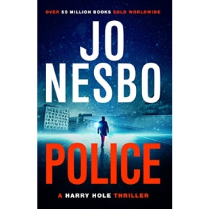 Police: The tenth book in the Harry Hole series from the phenomenal Sunday Times bestselling author of The Kingdom (Harry Hole, 10)